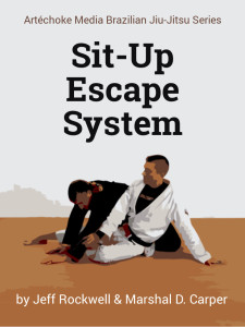 The Sit Up Escapes System